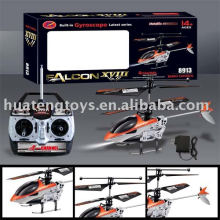 4-CH Falcon 18 R/C Helicopter H66281