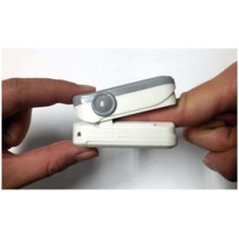 Berry Finger Pulse Oximeter with Bluebooth