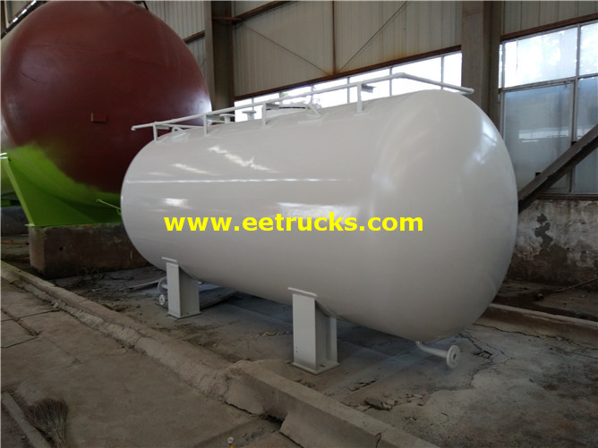 1000 Gallons Residential Propane Tank