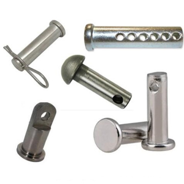All Kinds Of High Quality Clevis Pin,Clevis Pin Factory