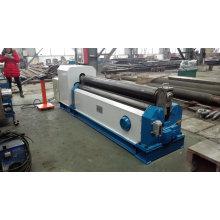 W11-8X2500 Mechanical Type Bending Rolling Machine