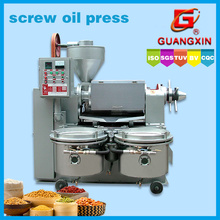 Peanut Oil Press, Peanut Kernel Oil Press Machine Yzyx95wz