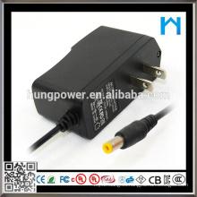 Adaptador de corriente alterna CC 220v a 10v ul listado para luz de tiras led