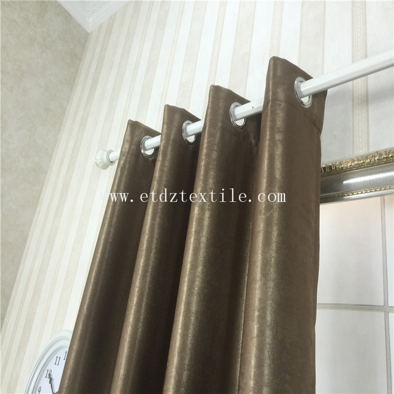 Popular Blackout Curtain Fabric