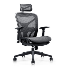 Executive Chair Office Furniture Ergonomic Mesh Swivel Office Chair Factory