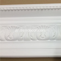 Σκαλιστό Acanthus Leaf Crown Molding