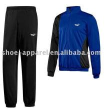 Jaquetas de treino de uniforme popular uniforme escolar à venda