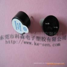 Alta calidad y bajo precio D9.5 H5.5mm unidad interna magnético zumbador