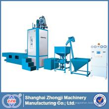EPS Machine, Automatic EPS Pre-Expanding Machine