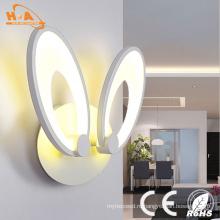 Новый дизайн дети спальня освещение светодиодный настенный светильник