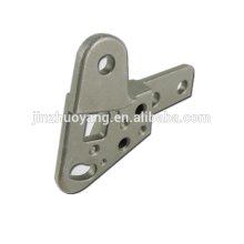 customized gray iron sand casting products