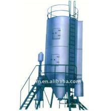 Série QPG Tipo de vapor de ar Spray Drier