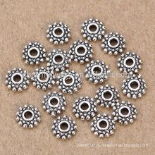 Sef097 Мода 5мм серебра 925 прокладок шариков для ювелирных изделий для Элегантных товаров для дома Бесплатная доставка