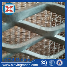 Schweres Expaned Steel Mesh