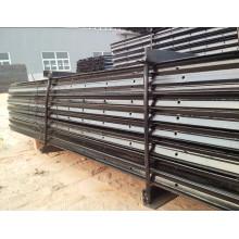 Australia Type 1.90kg Per Meter High Grade Steel Y Post