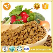 Tipo de alimento para animais de estimação e cão Aplicação comida para cães seca