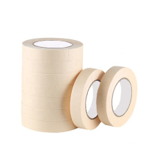 Best Quality High Temperature High Adhesive Masking Tape For Painters