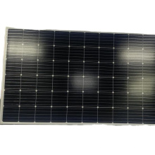 Economical High Efficiency 355W-375W Solar Panels For Electricity