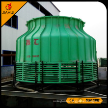 HOT SALE High Effciency and Energy Saving Cross Flow water cooling equipment Cooling tower