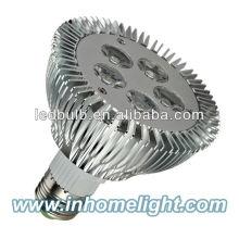 GU 10 5W Spot LED-Lampe Spot führte Lichter