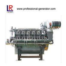 1088kw-1788kw 12 Cylinder Diesel Engine 50Hz for Generator Set