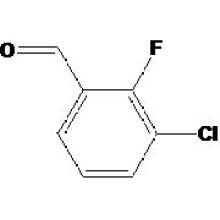 3-Chloro-2-Fluorobenzaldehyde CAS No.: 85070-48-0