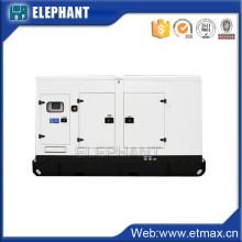 Ensemble électrogène Lovol 88kw 110kVA pour fournisseur chinois Diesel