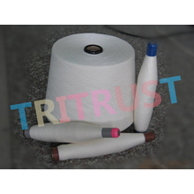 100% Spun Polyester Sewing Yarn for Thread (stitching) (20s/4)