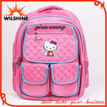 Children School Bag Backpack with Polyester Material (SB022)