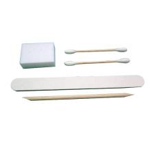 Pedicure kit manicure set Disposable Nail Buffer Sets