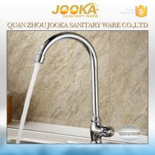 China modern new design brass cold water kitchen tap