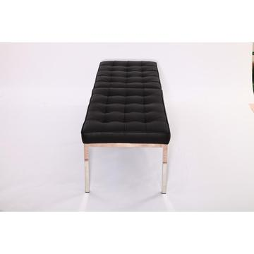 Florence Knoll Bench 3-Sitzer
