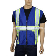 breathable new design high light vest cheap