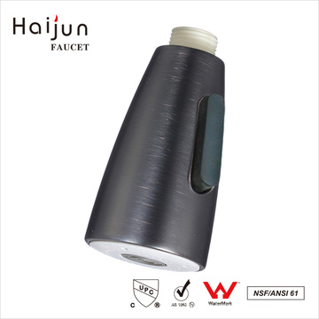 Haijun 2017 Bulk Items Decorative Waterfall Spray Kitchen Faucet Nozzle