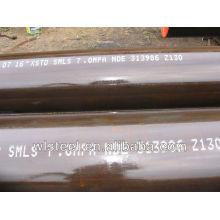 astm a53 a106 b concrete pipe sizes
