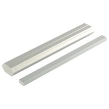 Perfil de alumínio extrudado de alta qualidade
