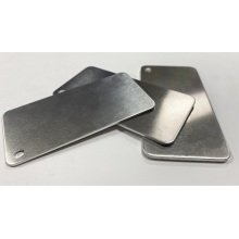 Raw Aluminum Sheet Plate 5005 H34