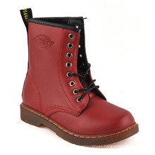 New Style Fashion Ladies Military Boots (HCY02-1757)