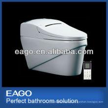 One piece Ceramic Smart Toilet (TZ340)