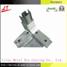 Aluminium-Legierungs-Druckguss-Dreieck-Möbel-Verbindungsstück