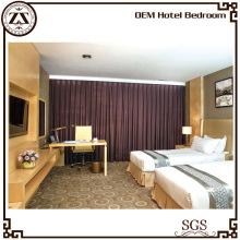Hotel Bed Modern Furniture