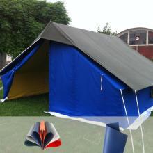 Tecido leve da cobertura para barraca de proteção UV à prova d'água
