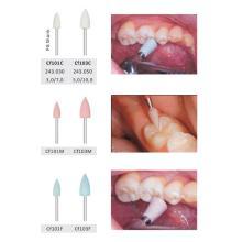 Prophy Polishers Fg Shank for Dental Use