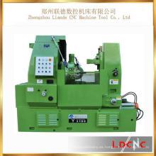 Precio universal de la máquina quebradiza del engranaje Y3180