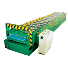 Roof Panel Roll Forming Machine (RFM-RP)