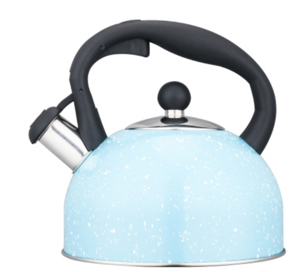 KHK026 2.5L alessi tea kettle