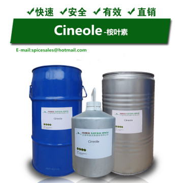 Aceite De Cineole Natural Cas.470-82-6