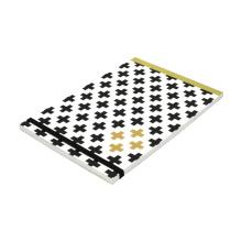 Custom Planner Printing Notebook Blank Binder Notebook