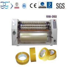 Stable Running Low Maintentance BOPP Tape Slitter Rewinder