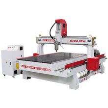 Blue Elephant 1325 Wood Router 4 Axis CNC Wood Carving Machine with Ce Certified